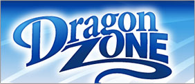 find current student information at DragonZone